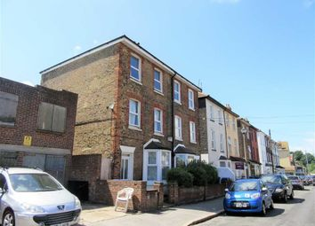 Thumbnail 3 bedroom semi-detached house to rent in Central Road, Ramsgate