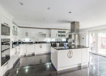 Thumbnail 4 bed detached house for sale in St. Mary's Road, London