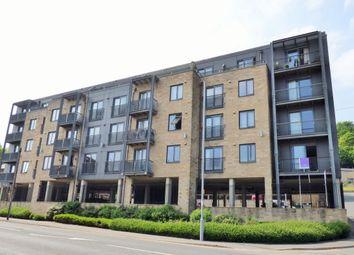 Thumbnail 2 bedroom flat for sale in Albert Street, Baildon, Shipley