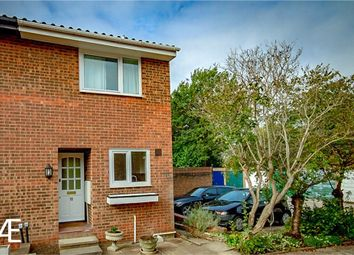 Thumbnail 2 bed end terrace house to rent in Banavie Gardens, Beckenham, Kent