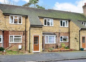 Thumbnail 2 bed flat to rent in Hall Close, Camberley