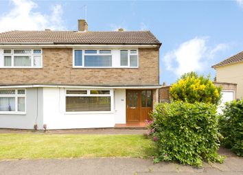 Thumbnail 3 bed semi-detached house for sale in Beeches Road, Chelmsford, Essex