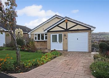 Thumbnail 3 bed detached house for sale in High Meadows, Greetland, Halifax
