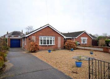Thumbnail 3 bed bungalow for sale in Albany Place, Louth, Lincs