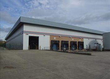 Thumbnail Warehouse to let in DC2, London Road, Newport Pagnell, Milton Keynes, Bucks
