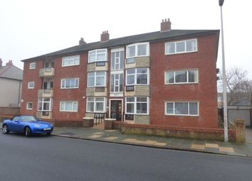 2 bed flat to rent in Argyll Court, Argyll Road, Blackpool, Lancashire FY2