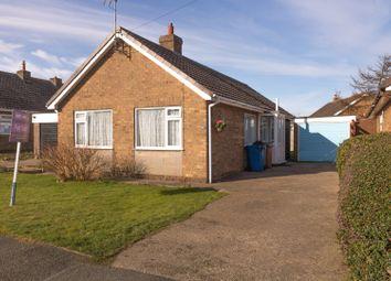 Thumbnail 2 bed detached bungalow for sale in Beech Avenue, Flamborough, Bridlington