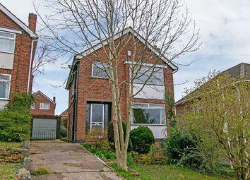 3 bed detached house for sale in Lavender Crescent, Carlton, Nottingham NG4