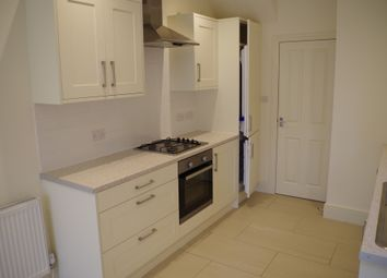 Thumbnail 4 bed terraced house to rent in Thursby Road, Northampton