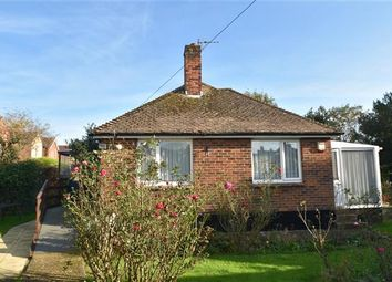 Thumbnail 3 bed bungalow for sale in Twiss Grove, Hythe