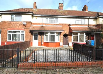 Thumbnail 2 bed terraced house for sale in 37th Avenue, Hull