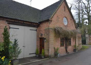 Thumbnail 3 bed cottage to rent in Somersal Herbert, Ashbourne