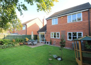 Thumbnail 3 bed detached house for sale in Pound Close, Tarrington, Hereford