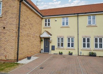 3 bed terraced house for sale in Pools Brook Park, Kingswood, Hull, East Yorkshire HU7