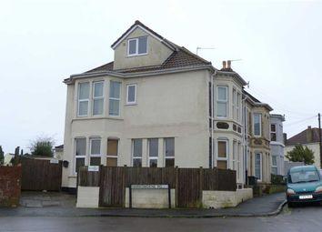 Thumbnail Studio to rent in Selworthy Road, Brislington, Bristol