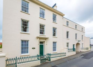 Thumbnail 2 bed flat to rent in Les Amballes, St. Peter Port, Guernsey
