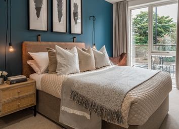 Thumbnail 2 bed flat for sale in 77-79 Queen's Road, Peckham