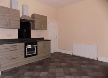 Thumbnail 1 bed flat to rent in Albion Road, New Mills, High Peak