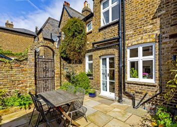 Thumbnail 3 bed detached house for sale in Denmark Road, London