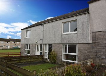 Thumbnail 2 bed terraced house for sale in Charters Court, Dalbeattie