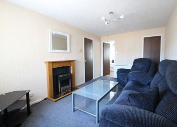 Thumbnail 1 bed flat for sale in Anson Close, South Shields