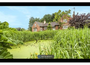 Thumbnail 3 bed detached house to rent in Marle Place Road, Brenchley, Tonbridge