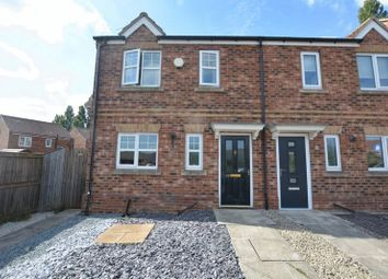 3 bed semi-detached house for sale in Priory Lane, Scunthorpe DN17