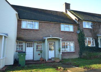 Thumbnail 3 bedroom terraced house to rent in Asten Fields, Battle