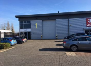 Thumbnail Industrial for sale in Deacon Way, Reading