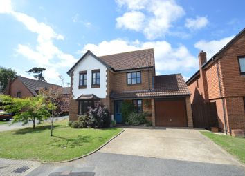 Thumbnail 4 bed detached house for sale in Sovereign Way, Ryde