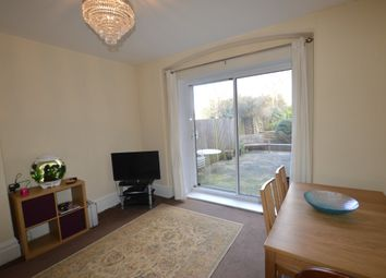 Thumbnail 1 bed flat to rent in Oakwood Avenue, Beckenham