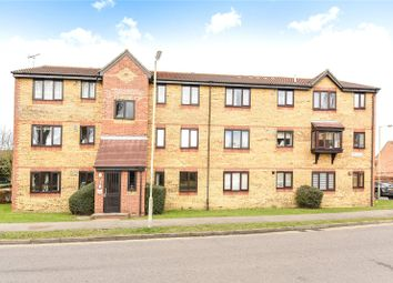 Thumbnail 1 bed flat for sale in Sark House, Scammell Way, Watford