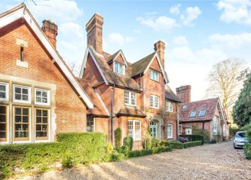 Thumbnail 4 bed maisonette for sale in Anderson Court, Shepherds Hill, Haslemere, Surrey