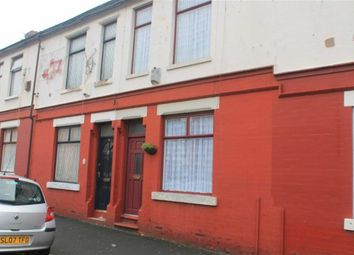 Thumbnail 3 bed terraced house for sale in Turnbull Road, Gorton, Manchester