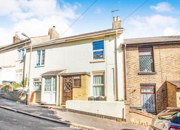 Thumbnail 2 bed terraced house for sale in Pioneer Road, Dover, Kent
