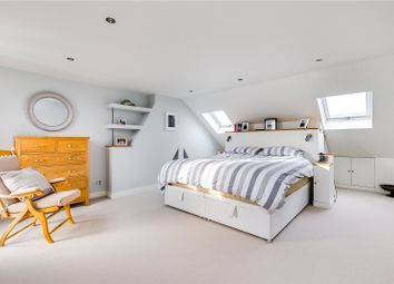 Thumbnail 4 bed terraced house for sale in Becklow Road, Shepherds Bush, London