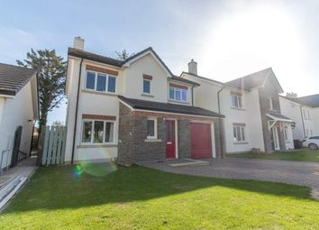 Thumbnail 4 bed detached house for sale in 31 Croit Ny Glionney, Colby