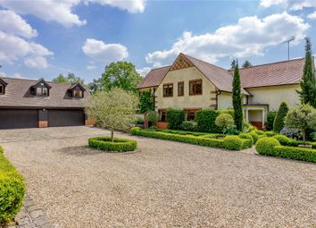 Rotherfield Road, Henley-On-Thames, Oxfordshire RG9. 6 bed detached house