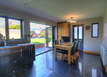 Thumbnail 3 bed detached house for sale in Evers Street, Quarry Bank, Brierley Hill