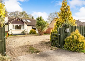 Thumbnail 4 bed bungalow for sale in Main Street, Grendon Underwood, Aylesbury