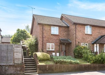 2 bed end terrace house for sale in Wales Street, Winchester SO23