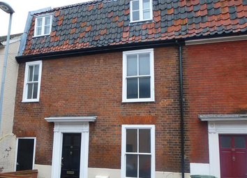 Thumbnail 4 bedroom town house to rent in Middle Market Road, Great Yarmouth
