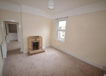 Thumbnail 3 bed flat to rent in High Street North, East Ham, London