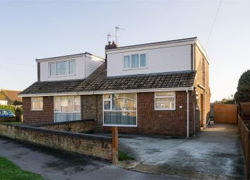 4 bed semi-detached bungalow for sale in Ryecroft Drive, Withernsea HU19