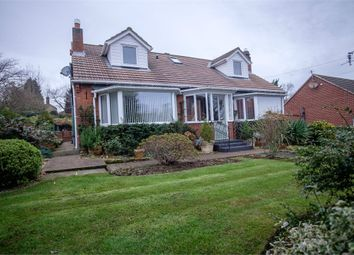 Thumbnail 5 bed detached house for sale in The Avenue, Alnwick, Northumberland