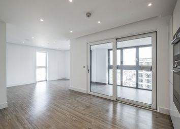 Thumbnail 3 bed flat to rent in Wiverton Tower, New Drum Street, London