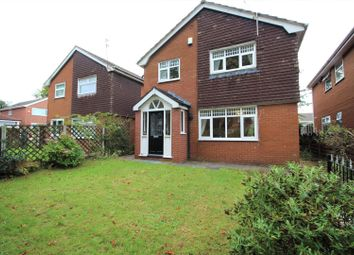 Thumbnail 4 bed detached house for sale in Belle Vale Road, Gateacre, Liverpool