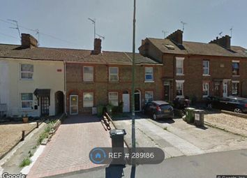 Thumbnail 3 bed terraced house to rent in Upper Fant Road, Kent