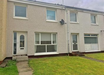 Thumbnail 3 bed terraced house for sale in Torphin Crescent, Glasgow