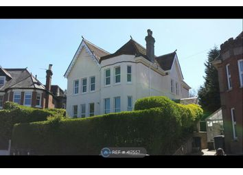 Thumbnail 3 bed flat to rent in Westbourne, Bournemouth